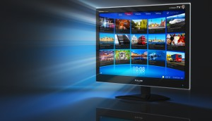 Internet TV shutterstock_99918578