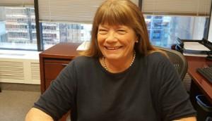 Jane Beaubien