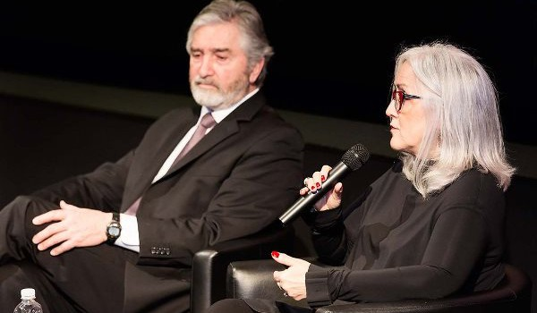 Telefilm Canada public assembly