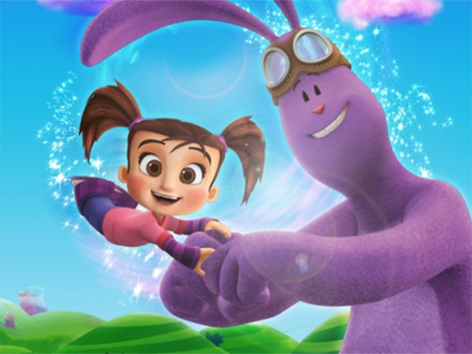 Copied from Kidscreen - Kate-Mim