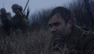 Rossif Sutherland Trench 11