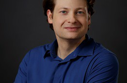 Chris Regina Syfy