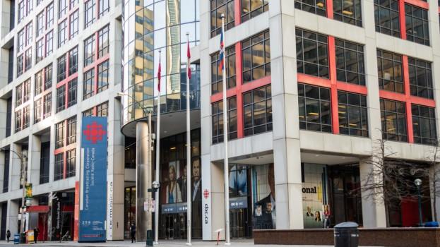 CBC picture Shutterstock