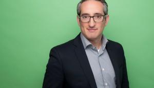 Ken Faier, Senior Vice President and Executive Producer, DHX Content