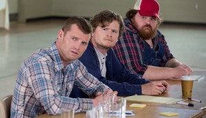 Letterkenny season two