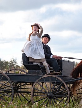Anne of Green Gables CBC