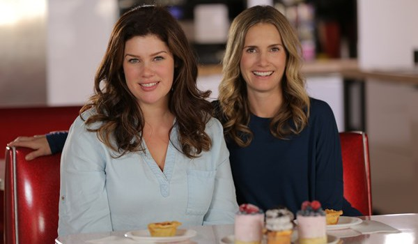 Corus Greenlights The Baker Sisters Playback