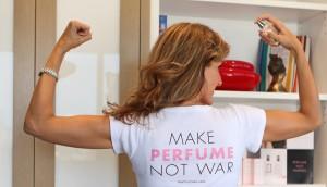 Barb Stegemann Perfume War