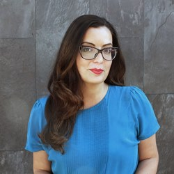 Michela Di Mondo headshot