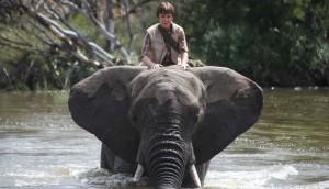 The Great Elephant Adventure