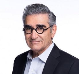 Eugene Levy pictures
