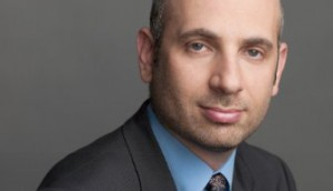 Michael Ellenberg