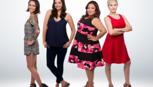 Mohawk Girls 4 Cast Group shot gallery