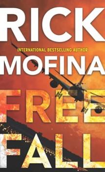 Rick Mofina Free Fall