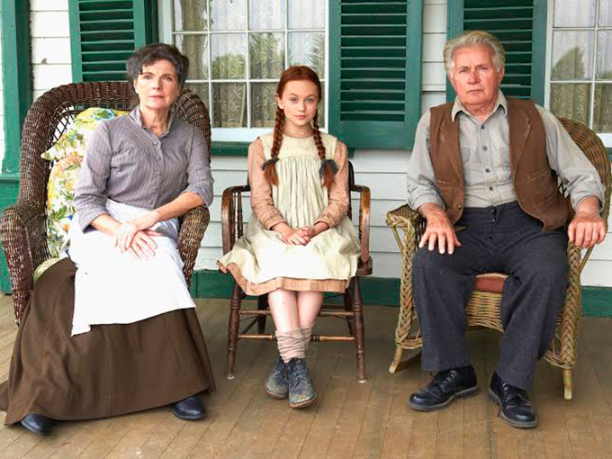 Copied from Kidscreen - anneofgreengables