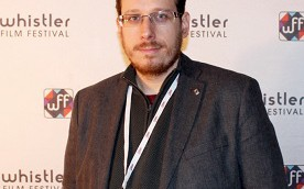 Justin McConnell