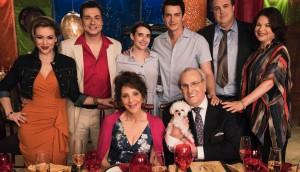 Little Italy Family