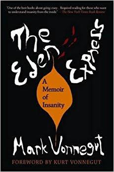 mark vonnegut book