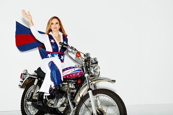 queen of late night samantha bee is leading the channel's charge to attract more female viewers.