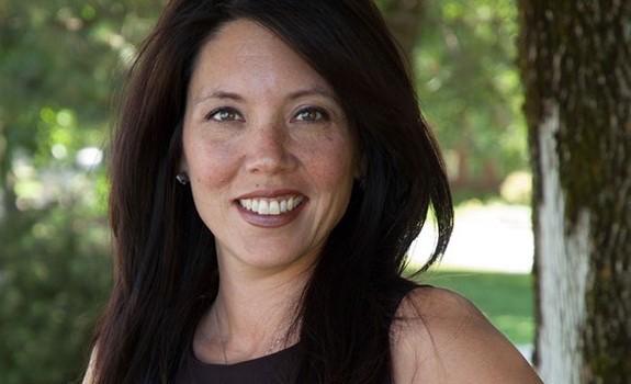Chantal Ling