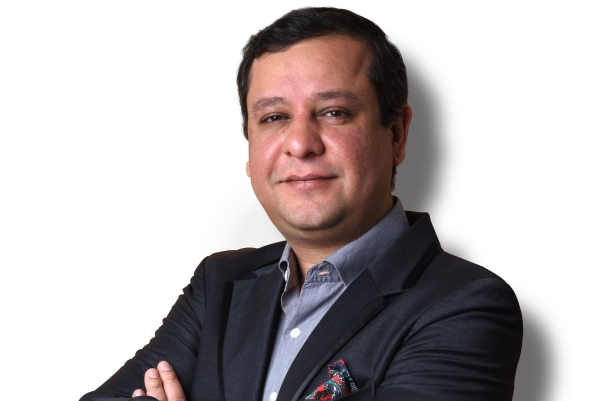 Copied from Realscreen - Mr. Amit Goenka, CEO - International Broadcast Business, ZEEL
