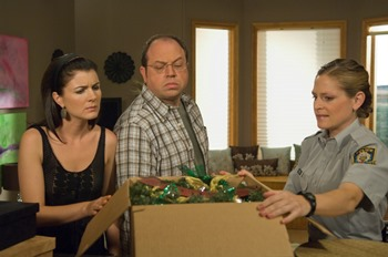 The enduring popularity of Corner Gas on Comedy helped get its animated sequel greenlit.