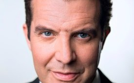 Rick Mercer picture