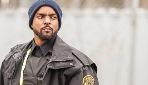 Black Cop movie