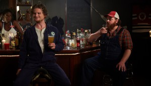 Letterkenny Halloween from Bell PR site