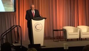 Ian Scott - speech IIC Canada