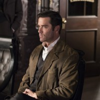 Murdoch Mysteries pic from CBC Media Centre
