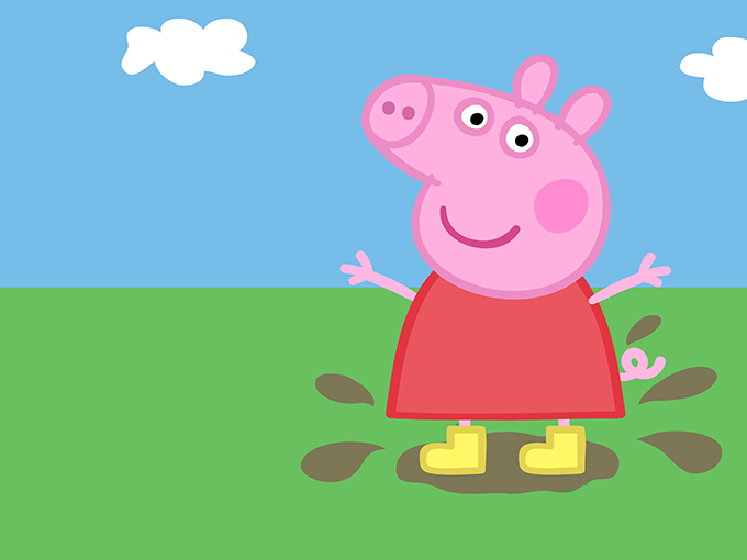 Copied from Kidscreen - PeppaPig2017