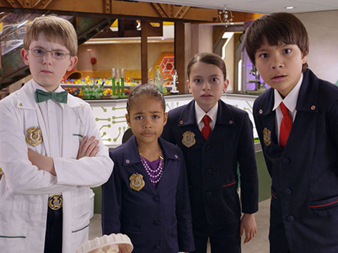 Copied from Kidscreen - SinkingShip-OddSquad