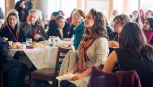 WFF Women on Top Breakfast & Keynote Speaker