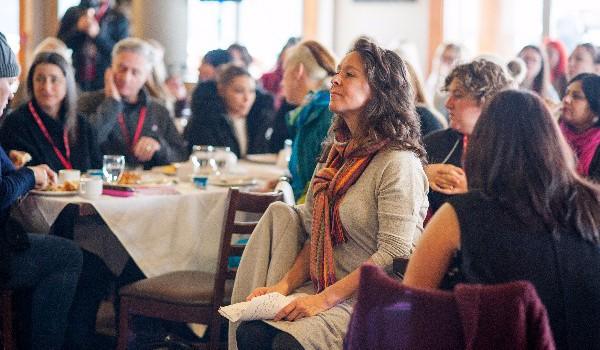 WFF Women on Top Breakfast & Keynote Speaker