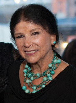 Alanis Obomsawin pic