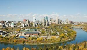 Edmonton-