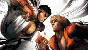 Street Fighter pic from Flickr Creative Commons 9212175943_9fe7275b36_h