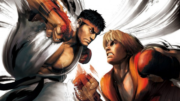 eOne, MGC to adapt Street Fighter franchise for TV » Playback