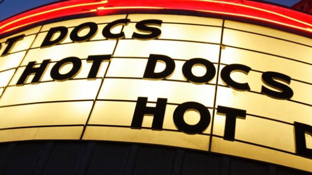 Hot Docs pic