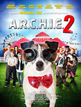A.R.C.H.I.E. 2 - Trilight Entertainment
