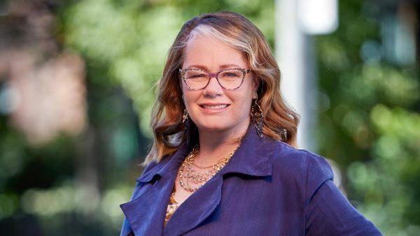 Arlene Dickinson Under New Management