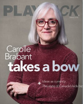 playback spring 2019 cover