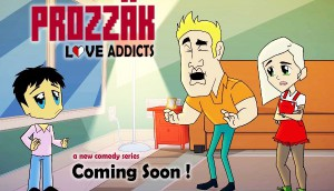 Prozzak: Love Addicts