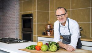 Bonacini's Italy, chef Michael Bonacini