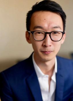 Dexter Ong, Head of Asia, Wattpad Studios
