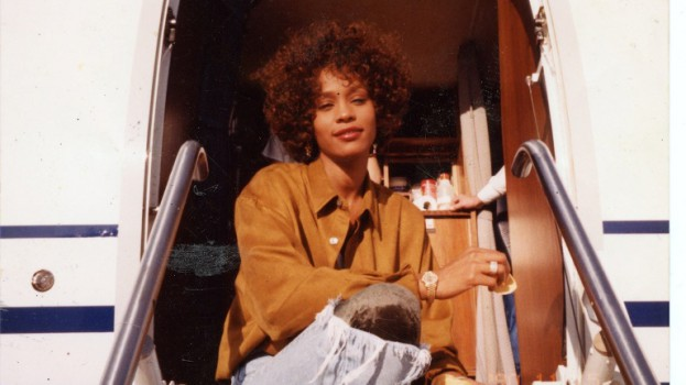 Whitney - Whitney Houston - D Films