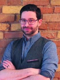 Aron Levitz