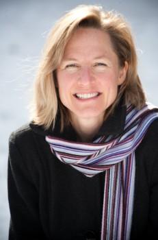Marianne Culbert Headshot