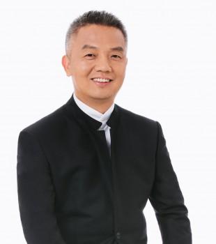 Wang Xiaodong, CCO of iQIYI - v4
